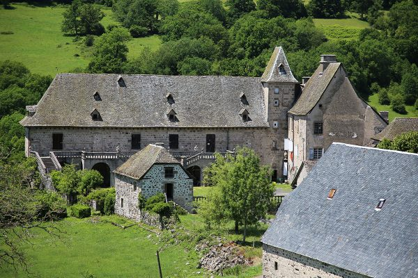 12-Château de Cropières