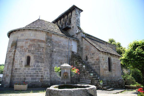 5-Eglise Jou sous Monjou