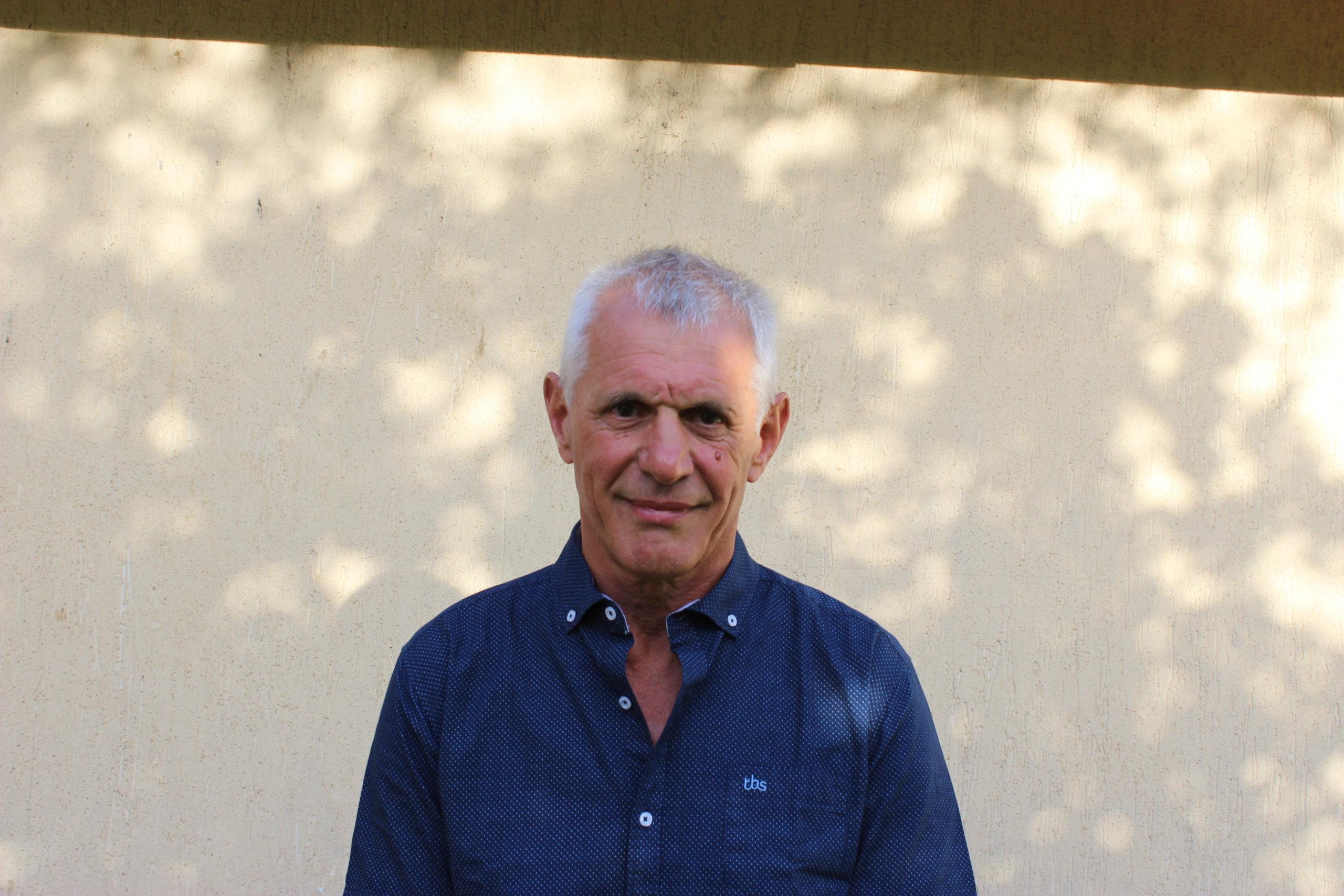 André Bonhomme